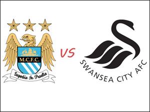 City vs Swansea