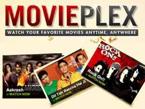 Yahoo Movieplex