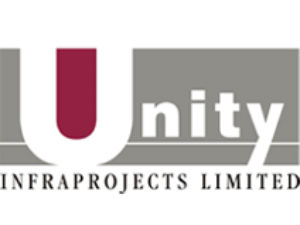 Unity Infraprojects logo
