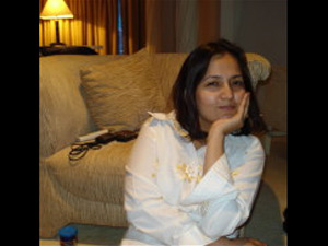 Late Shehla Masood, RTI Activist