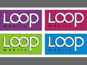 Loop telecom logo