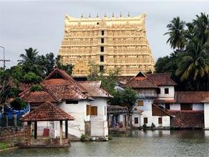 Sri Padmanabha Swamy Temple