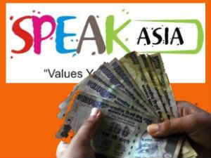 Speak Asia