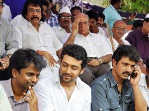 Tamil film chamber fast