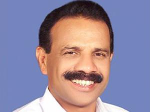 Sandananda Gowda