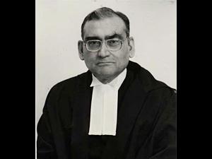Justice Markandey Katju