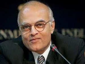 National Security Adviser Shiv Shankar Menon