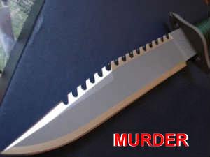 Baby Murder