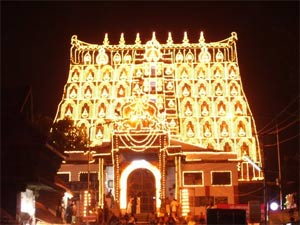 SriPadmanabha Temple