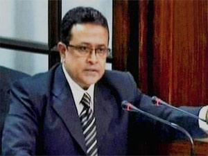 Justice Soumitra Sen