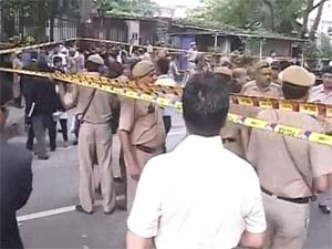 Sep 7 Delhi High Court Blast