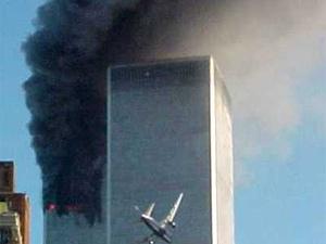 Sept 11 terror attacks