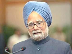 PM Manmohan Singh