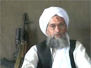 Ayman al- Zawahiri