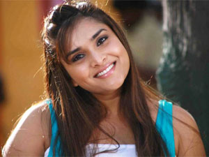 Kannada Actress Ramya