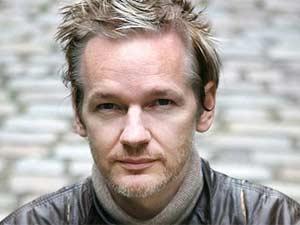 Wikileaks Founder-Julian Assange