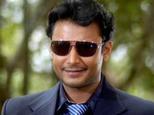Kannada actor Darshan
