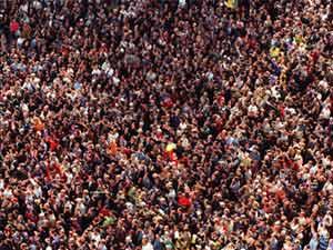 Population People