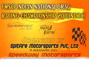 FMSCI Indian National Drag Racing Championship