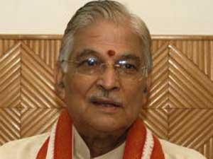 Murali Manohar Joshi
