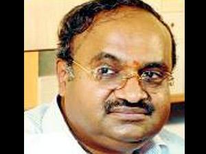 H D Balakrishne Gowda