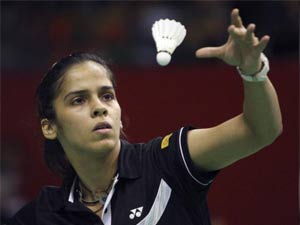 Saina Nehwal out of Japan Open