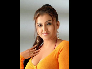 Actress Sona