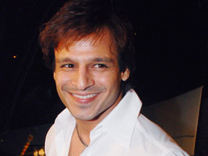 Bollywood Actor -Vivek Oberoi