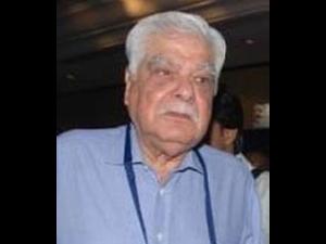 Surinder Kapoor
