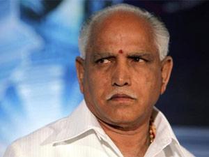 BS Yeddyurappa, ex-chief minister, Karnataka
