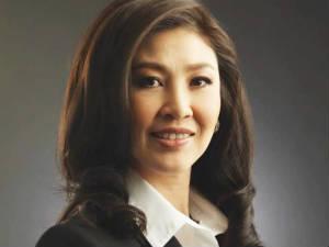Thailand Yingluck Shinawatra