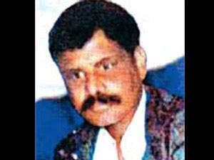 Paresh Baruah