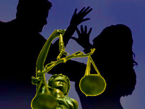 Judgment over mass rape