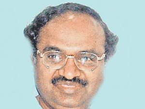 H D Balakrishna Gowda