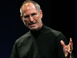 Late Steve Jobs