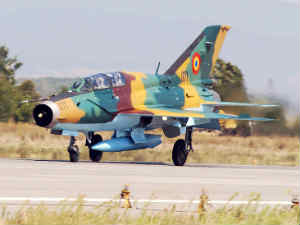 Crashes-hit IAF to boot out MiG-21