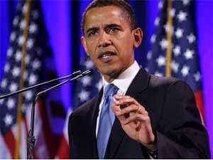 Narack Obama