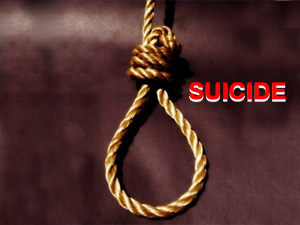 Suicide Hanging