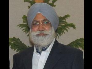 Gurbax Singh Sandhu