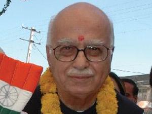 LK Advani yatra