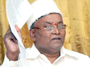 Katta Subramanaya Naidu