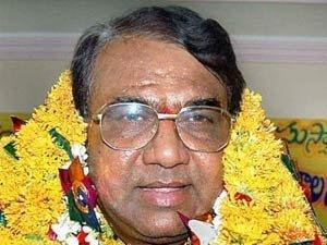 Pocharam Srinivasa Reddy