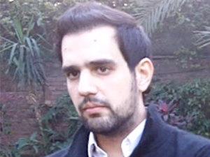 Salmaan Taseer
