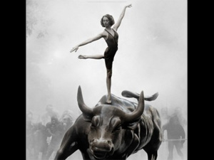 Occupy Wall Street Protest poster