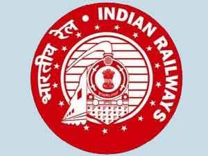 Indian Rail Logo