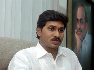 YS Jaganmohan Reddy