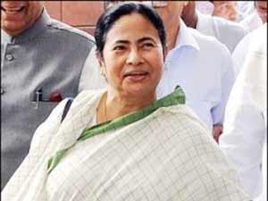 Mamata Banerjee, CM, West Bengal