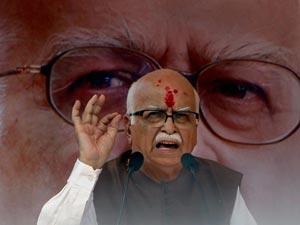 LK Advani