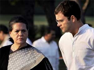 Money in Swiss bank: Sonia, Rahul booked