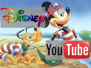 Disney-YouTube